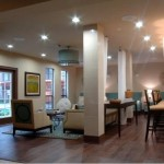 Portofino At Mercer Crossing Apartment Model