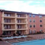 Portofino At Mercer Crossing Apartment Pool Area