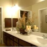 Portofino At Mercer Crossing Apartment Washroom
