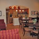 Rancho Mirage Apartment Model