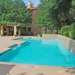 Rancho Mirage Apartment Pool