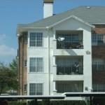 Santa Rosa Apartment Exterior View