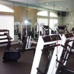 Santa Rosa Apartment Fitness Center