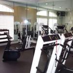 Santa Rosa Apartment Fitness Center