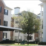 Santa Rosa Apartment Property Ground