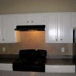 Shadows of Cottonwood Apartment Kitchen