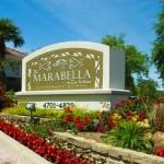 The Marabella At Las Colinas Apartment Entrance