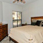 The Shores at Las Colinas Apartment Bedroom