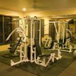 Tuscan Villas Apartment Fitness Center