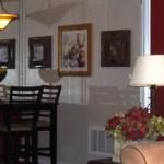 Villas at Beaver Creek Apartment Dining Area