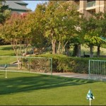 Villas at Beaver Creek Apartment Garden View