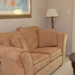 Villas at Beaver Creek Apartment Living Area
