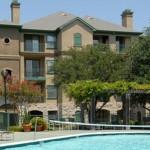 Villas at Beaver Creek Apartment Pool Area