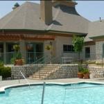 Villas at Beaver Creek Apartment Pool View