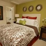 Vistas at Hackberry Creek Apartment Bedroom