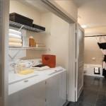 Windsor at Las Colinas Apartment Bathroom
