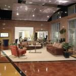 Windsor at Las Colinas Apartment Model