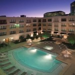 Windsor at Las Colinas Apartment Pool Area